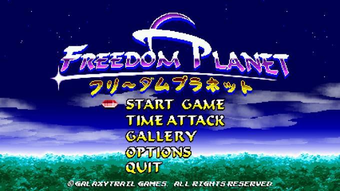 Freedom Planet Torrent Download