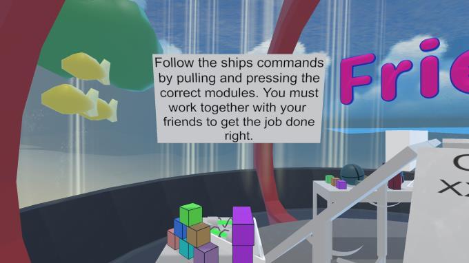 FriendShip Free Download « IGGGAMES