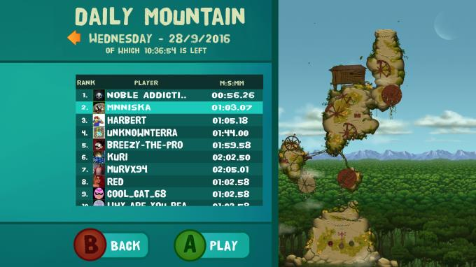 Frog Climbers PC Crack