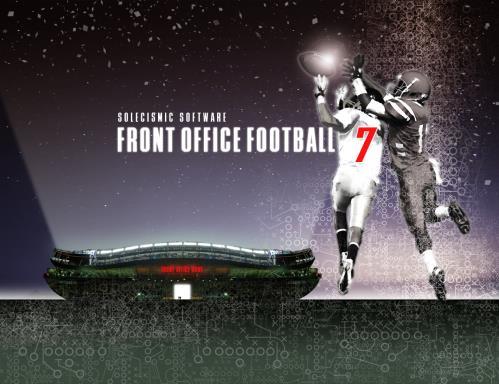 Front Office Football Seven Torrent Download