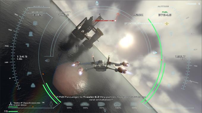 Frontier Pilot Simulator Free Download « IGGGAMES