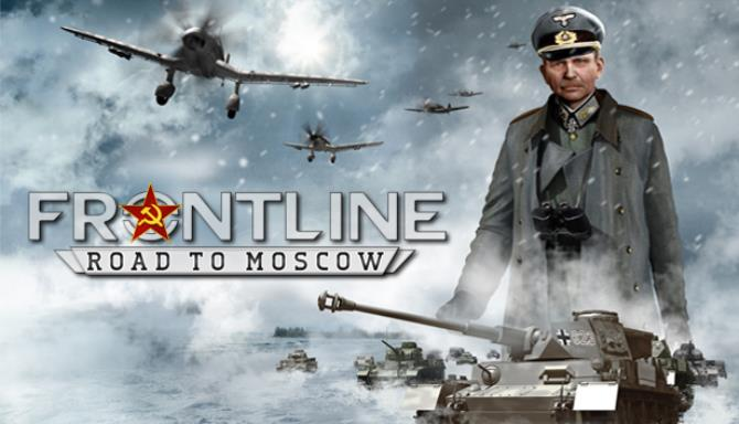 Frontline : Road to Moscow Free Download