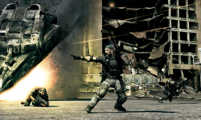 Frontlines™: Fuel of War™ PC Crack