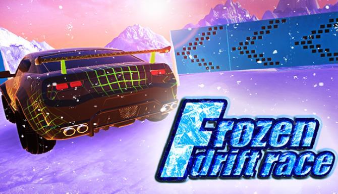 Frozen Drift Race (Restocked) Free Download