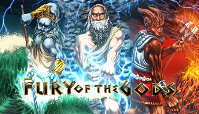 Fury Of The Gods Free Download