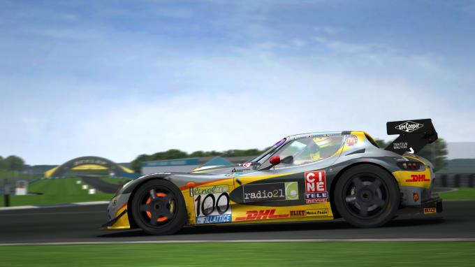 GTR 2 FIA GT Racing Game PC Crack