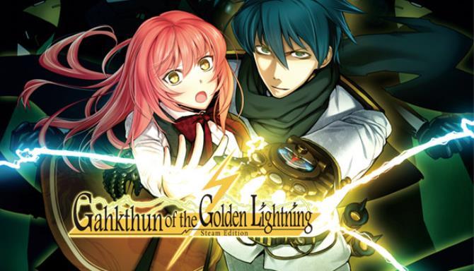 Gahkthun of the Golden Lightning Steam Edition Free Download