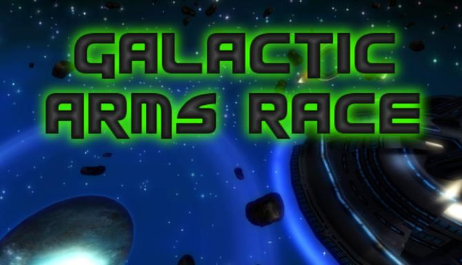 Galactic Arms Race Free Download
