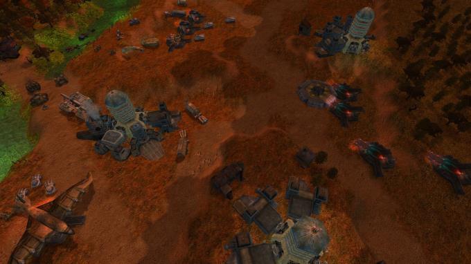 Galactic Assault: Prisoner of Power Torrent Download