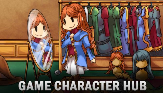 Game Character Hub Free Download (v2 5 4) « IGGGAMES