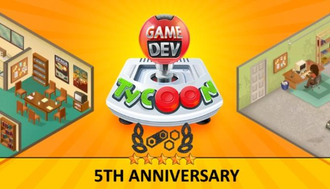 Game Dev Tycoon Free Download (v1 6 15) « IGGGAMES