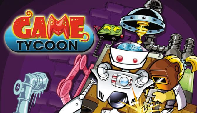 Game Tycoon 1.5 Free Download