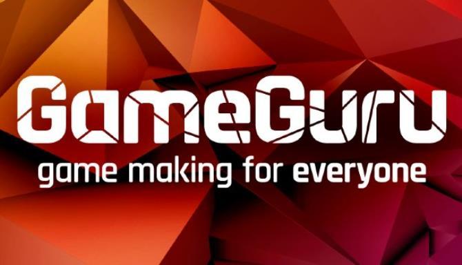 GameGuru Free Download