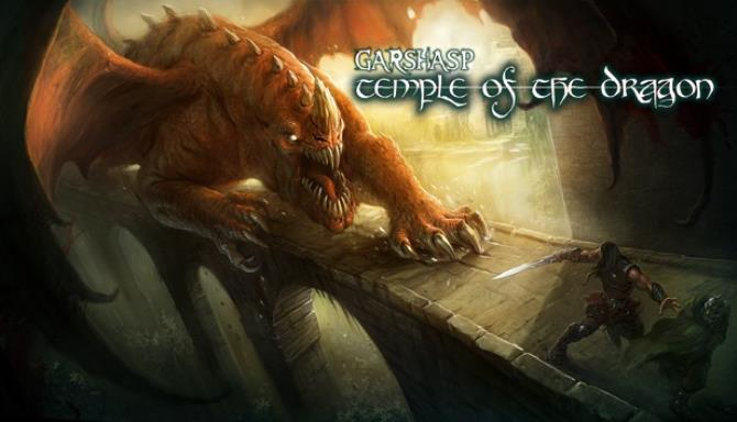 Garshasp: Temple of the Dragon Free Download
