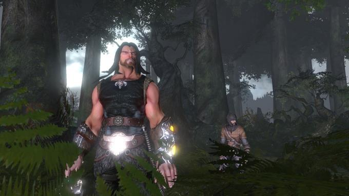 Garshasp: Temple of the Dragon Torrent Download