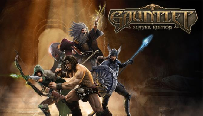Gauntlet™ Slayer Edition Free Download