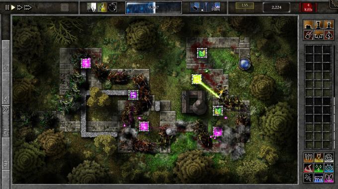 GemCraft - Chasing Shadows Torrent Download