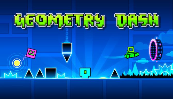 geometry dash free download pc ocean of games
