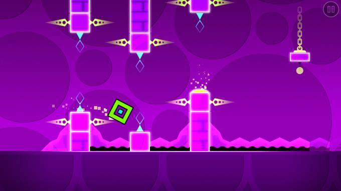 descargar geometry dash 2.113 apk
