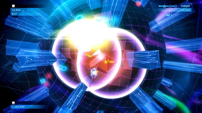 Geometry Wars™ 3: Dimensions Evolved PC Crack