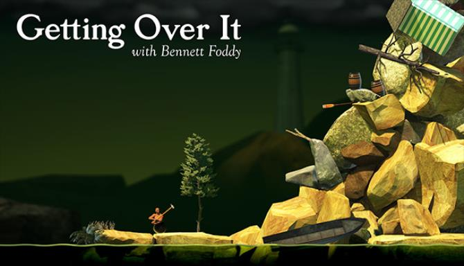 getting over it with bennett foddy download apk