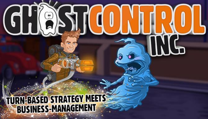 GhostControl Inc. Free Download