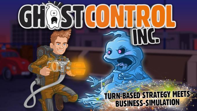 GhostControl Inc. Torrent Download