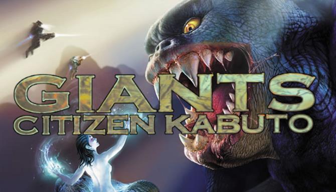 Giants: Citizen Kabuto Free Download