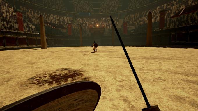 Gladius   Gladiator VR Sword fighting Free Download « IGGGAMES