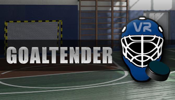 Goaltender VR Free Download