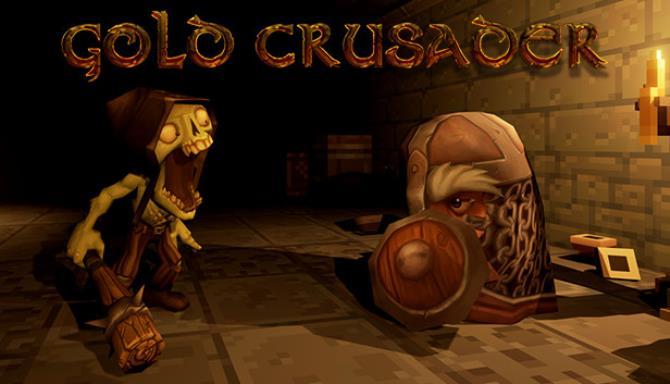 Gold Crusader Free Download