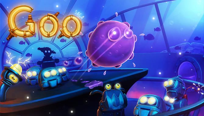 Goo Saga Free Download