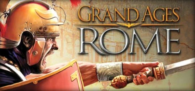Grand Ages: Rome Free Download