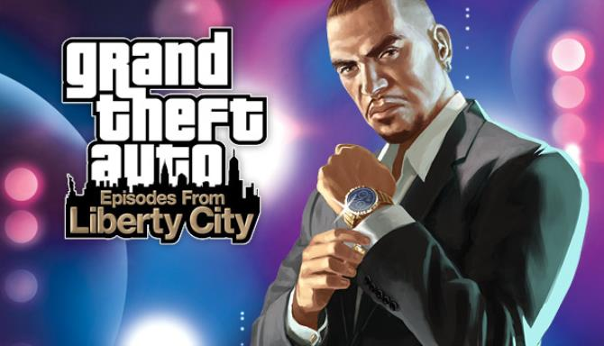 Grand Theft Auto: Episodes from Liberty City Free Download