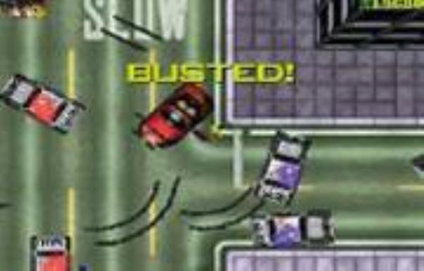 Grand Theft Auto Torrent Download