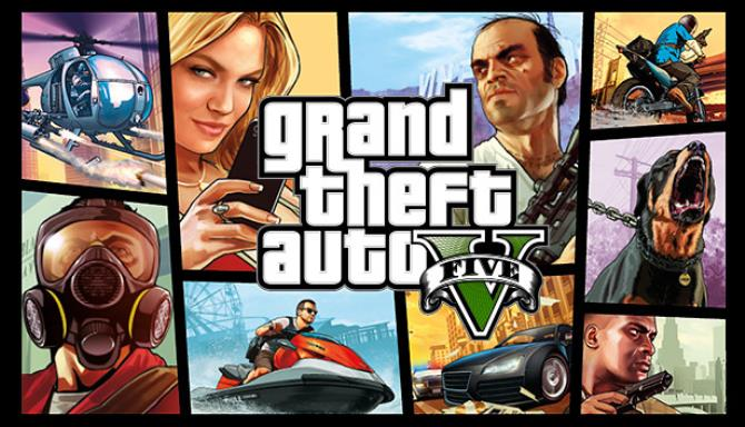 gta 5 free download igg games