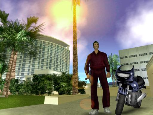 Grand Theft Auto: Vice City Free Download « IGGGAMES