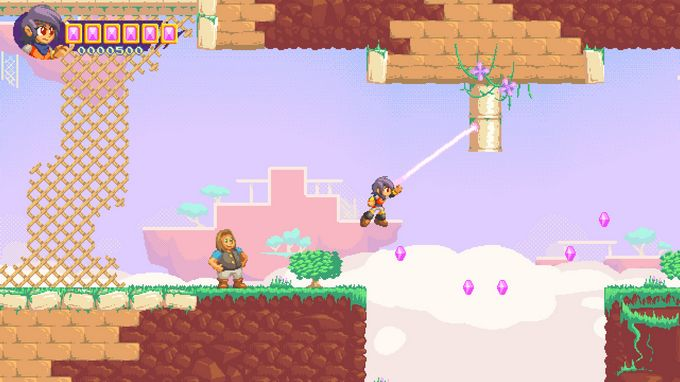 Grapple Force Rena Torrent Download