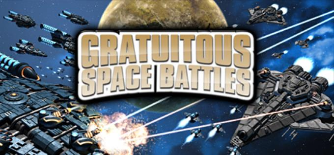 Gratuitous Space Battles Free Download