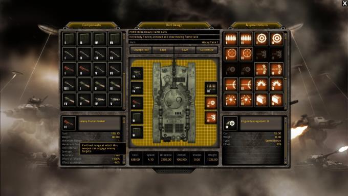 Gratuitous Tank Battles Torrent Download