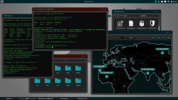 Grey Hack PC Crack