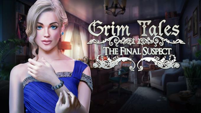 Grim Tales: The Final Suspect Free Download