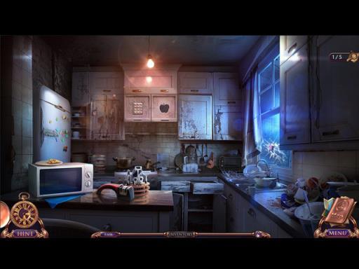 Grim Tales: The Final Suspect Torrent Download