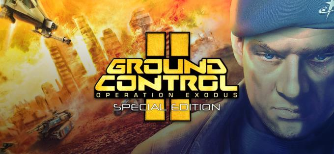 Ground Control 2: Operation Exodus Special Edition Free Download