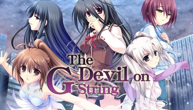 G-senjou no Maou - The Devil on G-String Free Download