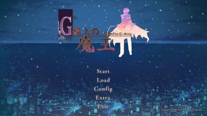 G-senjou no Maou - The Devil on G-String Torrent Download