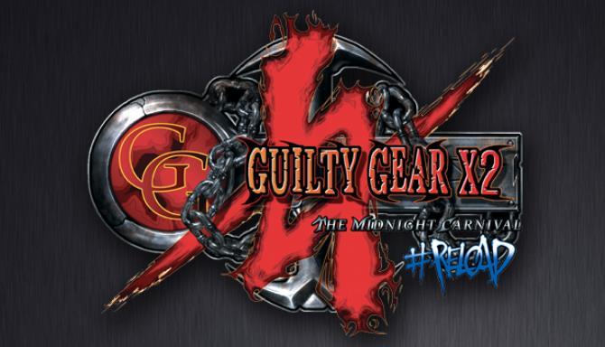 guilty gear xx2 reload free download