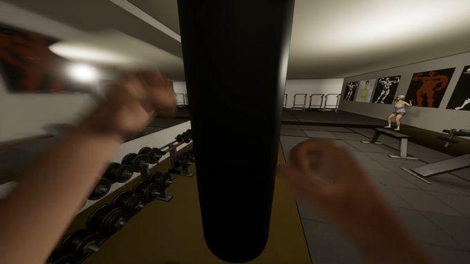 gym simulator free