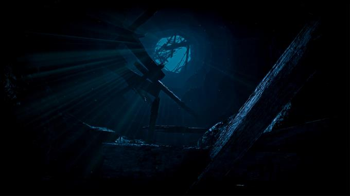 HORROR OF THE DEEP PC Crack