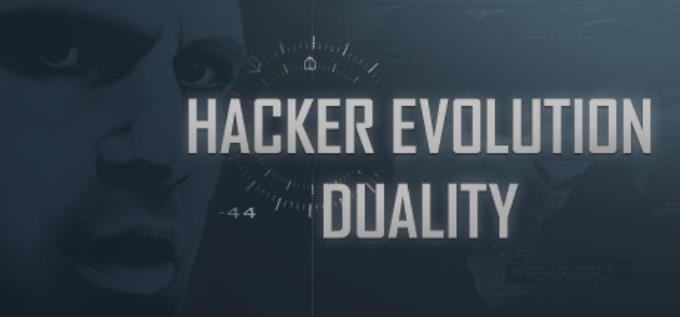 Hacker Evolution Duality Free Download